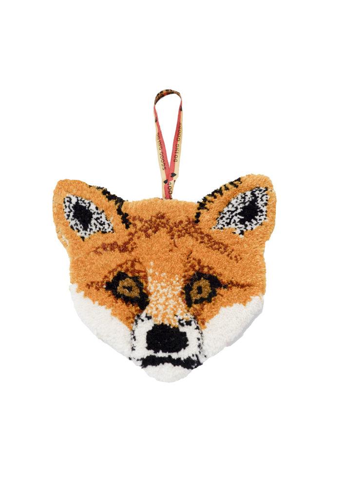 Doing Goods - VINNY FOX GIFT HANGER
