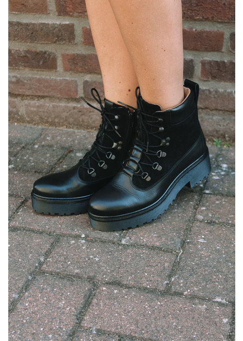 DWRS DWRS - Manhattan Black Boots