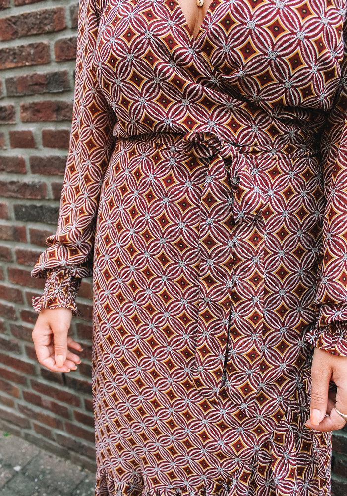 Harper & Yve - Anna  Dress