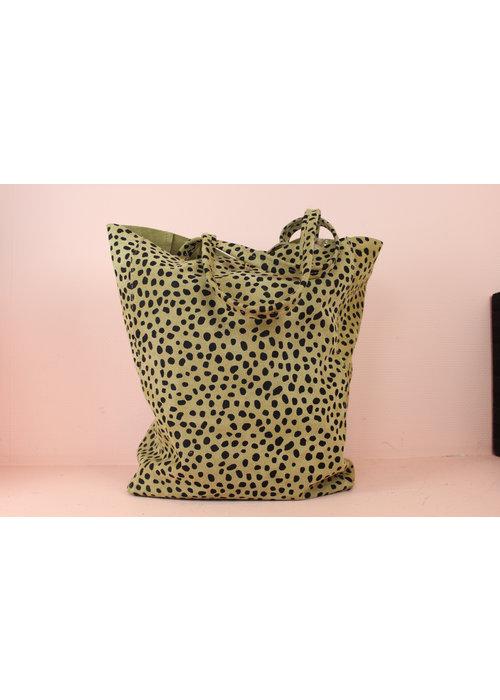 Mia Suede -  Bag
