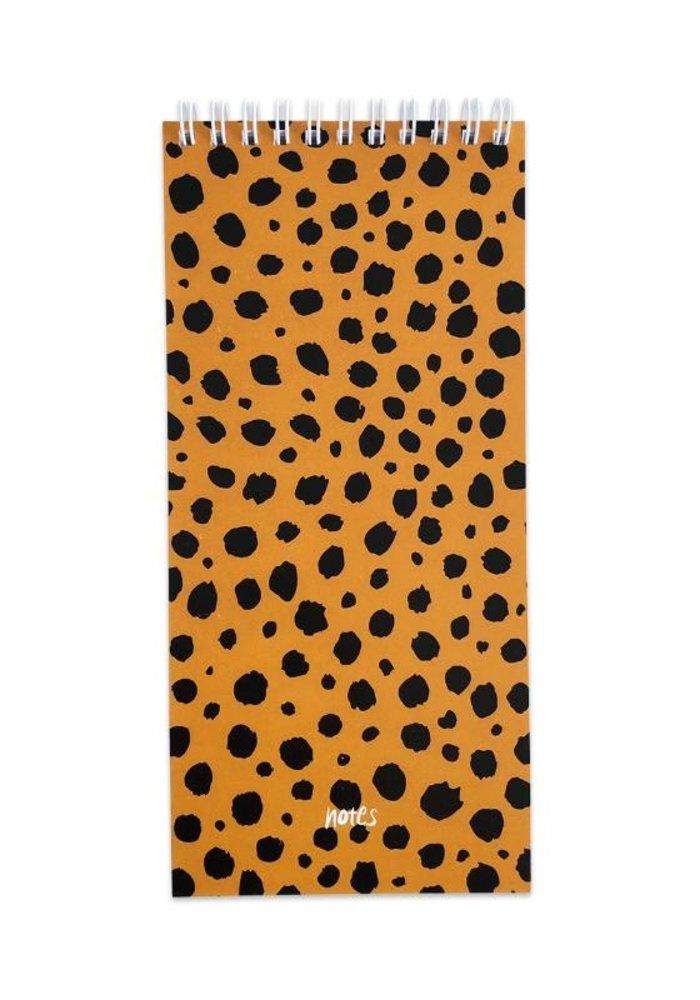 Noteblock Cheetah