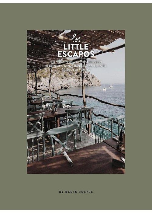 Barts Boekje - Little Escapos