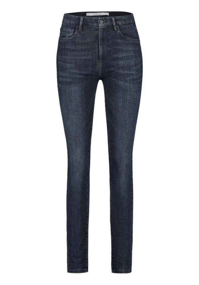Homage - Skinny Jeans Dark Blue