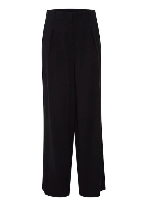 Ichi - Ihkanabila pants black