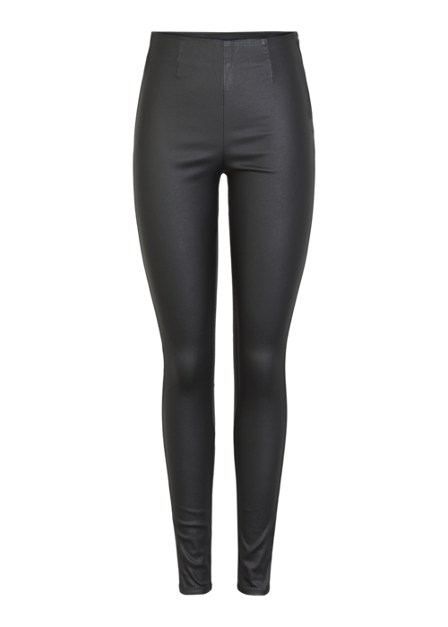 Pieces - Skin Paro HW Coated Leggings/Noos