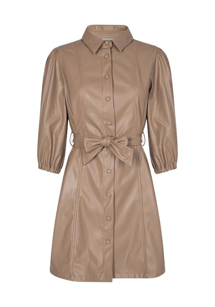 Minimum - Noura Dress Cocoon