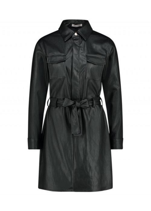 Freebird Freebird - Elya Mini Dress Black