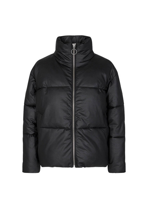 Moves by Minimum - Ivali Outerwear Black