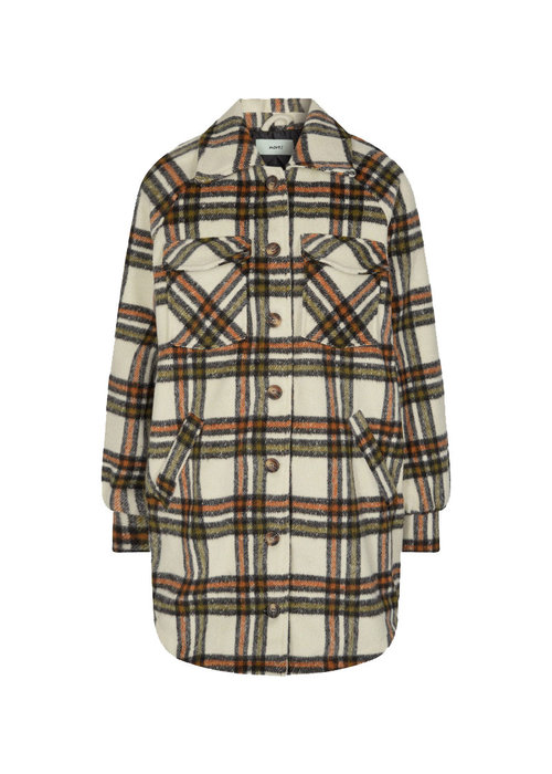 Moves by Minimum - Blis Outerwear Ivory