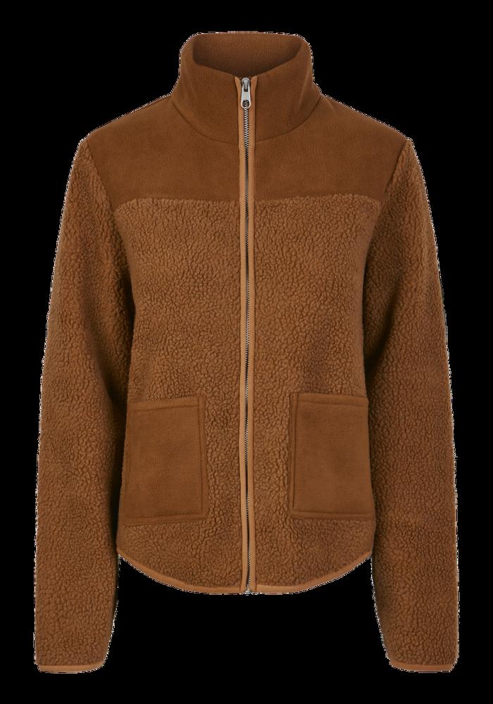 Sadie Teddy  - Jacket