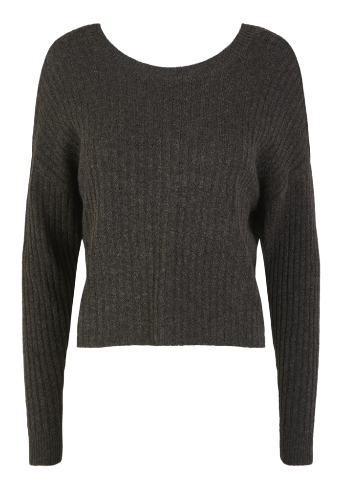 Luna Mole - Knit