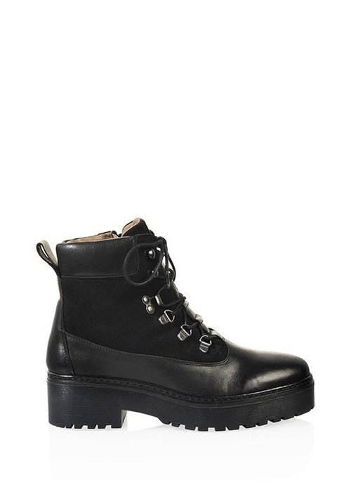 DWRS DWRS - Manhattan Black Boots