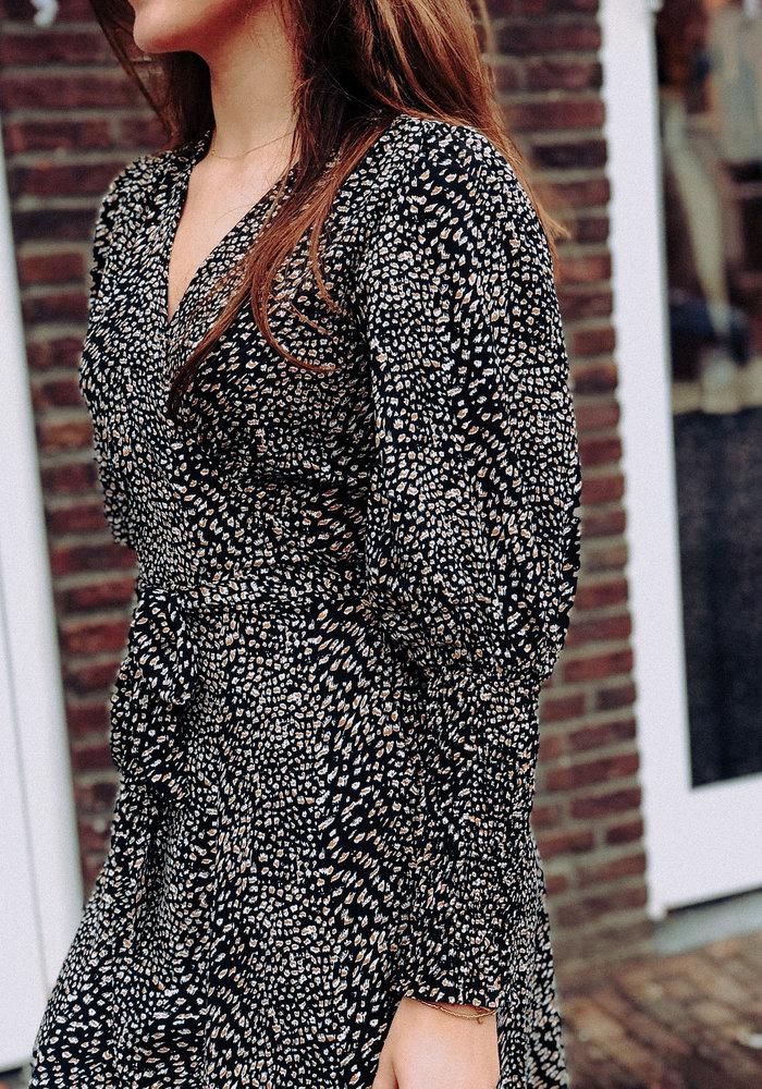 TilTil - Suzy Smock Dress