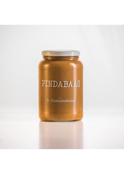 Pindakaas - XXL pot Pindabaas