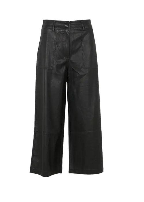 FRNCH Frnch - Pantalon Prunella Noir