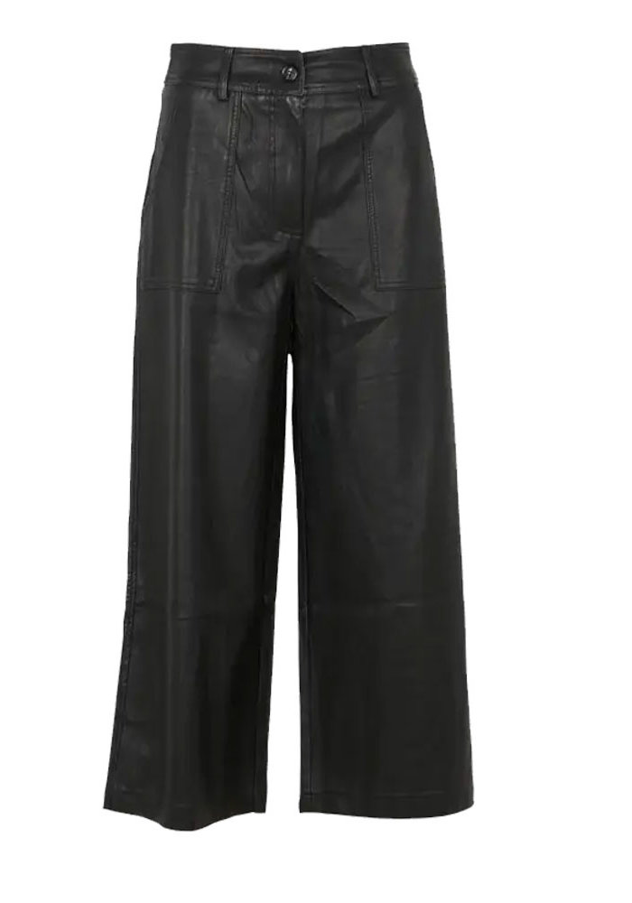 Frnch - Pantalon Prunella Noir
