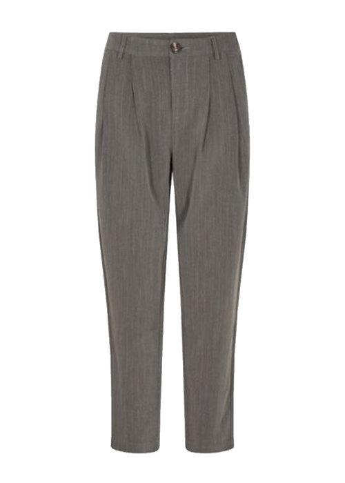 Moves by Minimum - Nimmali Pant Grey Melange
