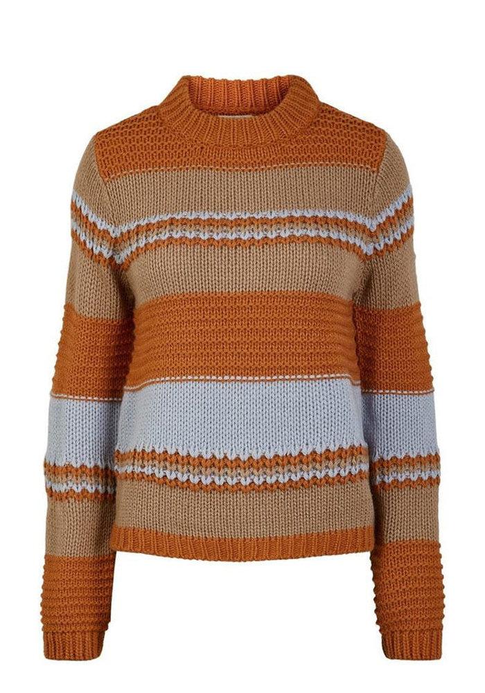 Sela - Knit