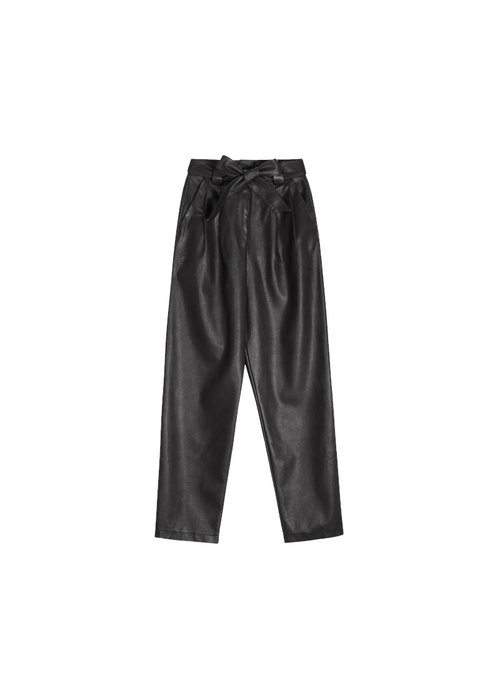 FRNCH Frnch - Pantalon Pricille Noir
