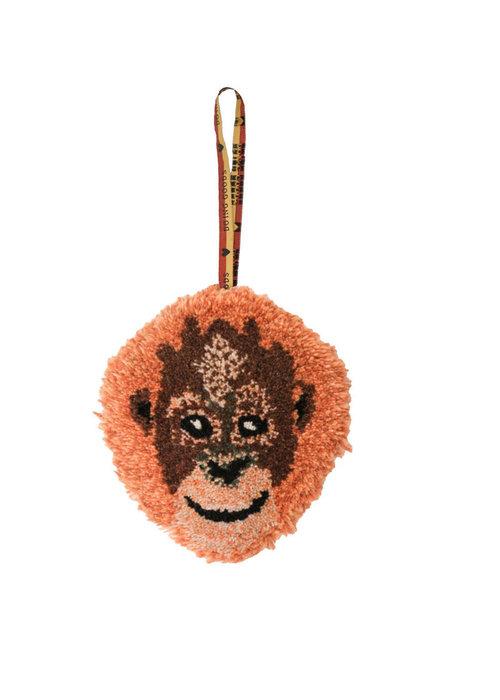 Doing Goods - Odly Orang Utan Gift Hanger