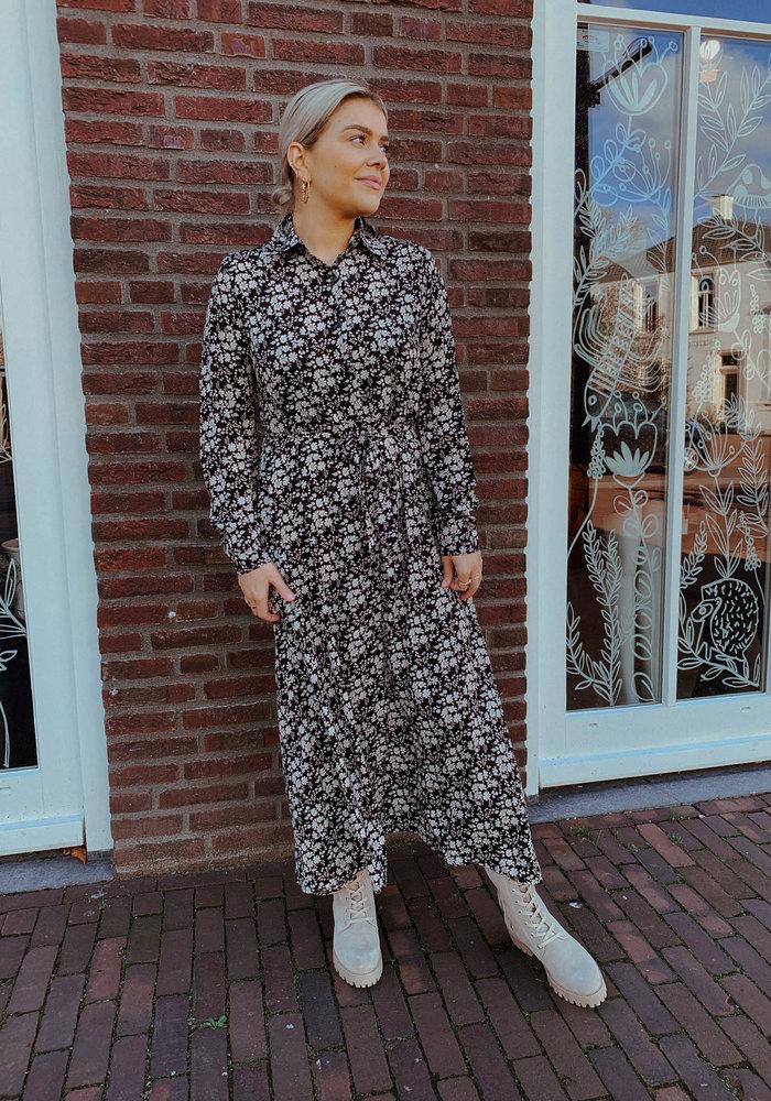 TilTil - Olivia Long Dress