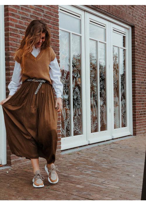 FRNCH Frnch - Edimonise Skirt