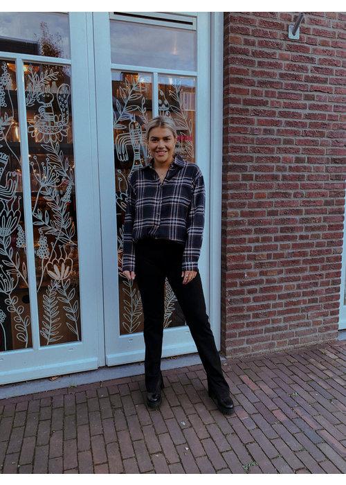 Things I Like Things I Love - Katie Split Jeans