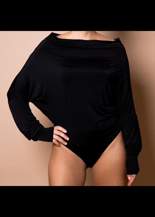 Body By Olcay Body by Olcay - Multiple Ways To Wear Body Black