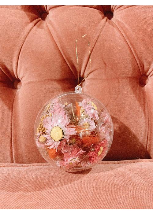 Ratatouille Ratatouille - Kerstbal Droogbloem