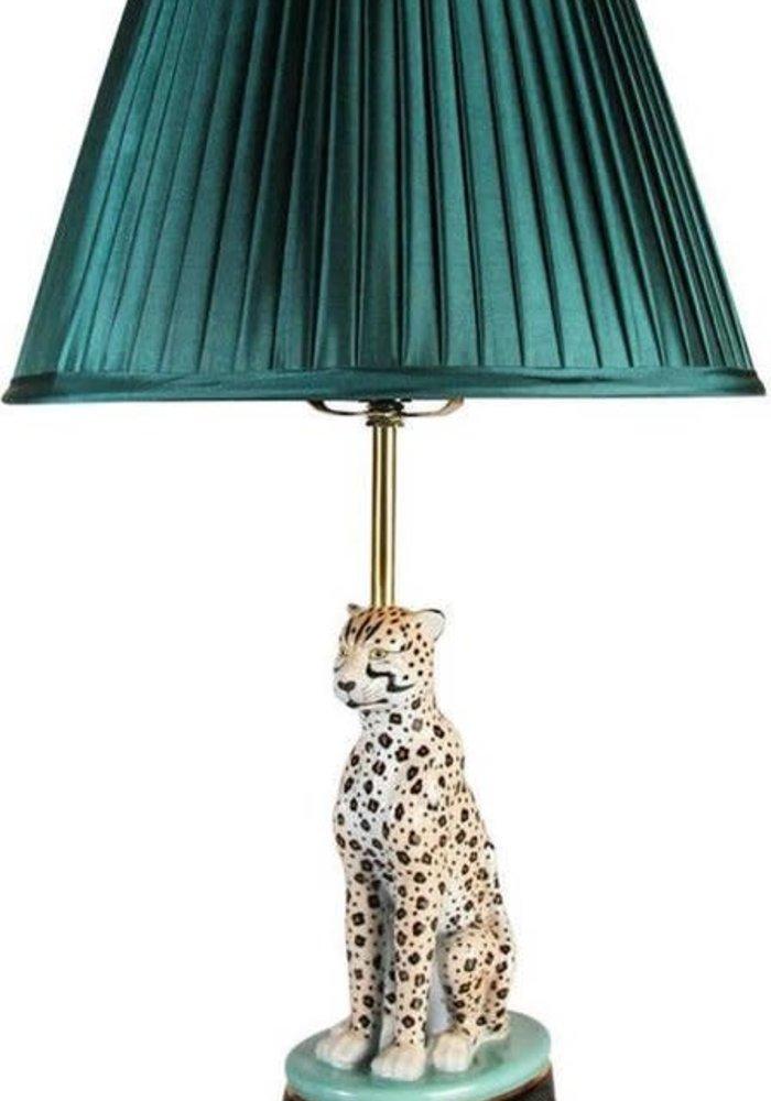 &Klevering - Lamp Leopard