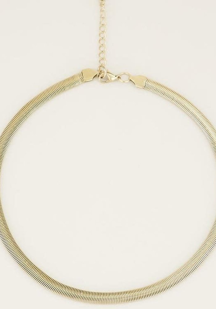 My Jewellery - Smooth Chain Necklace