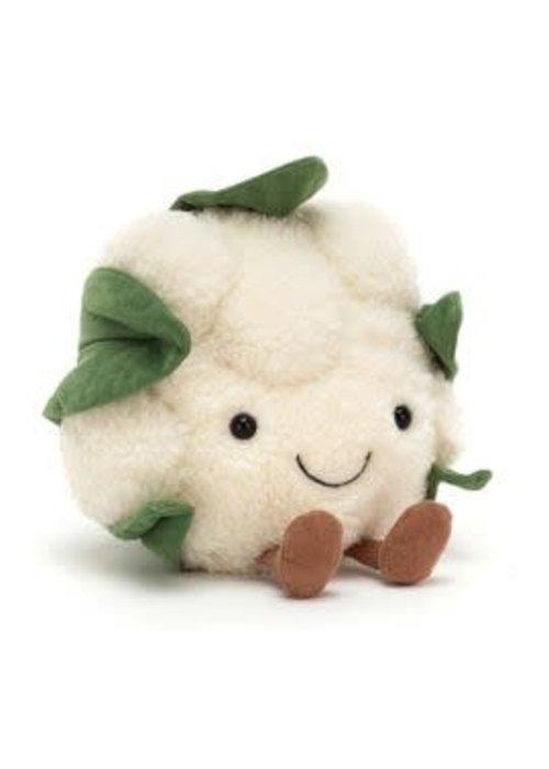 Jelly Cat - Amuseable Cauliflower