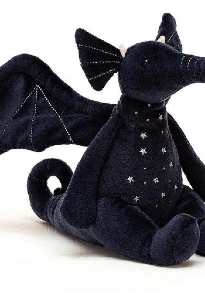 Jelly Cat - Moonlight Dragon
