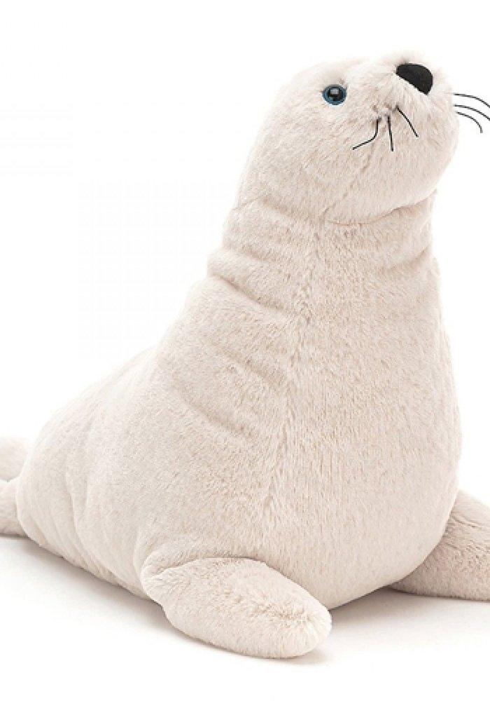 Jelly Cat -  Selena Seal