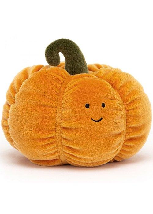 Jelly Cat -  Vivacious Vegetable Pumpkin