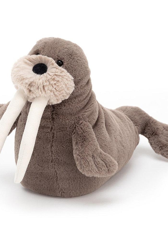 Jelly Cat -  Willy Walrus Little