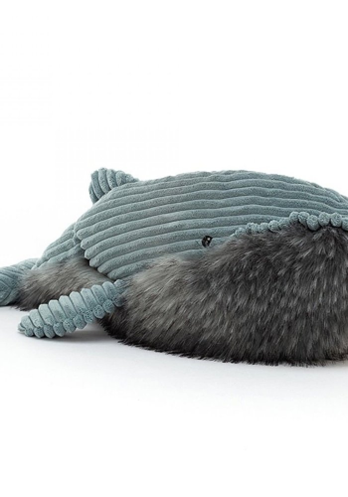 Jelly Cat -  Wiley Whale