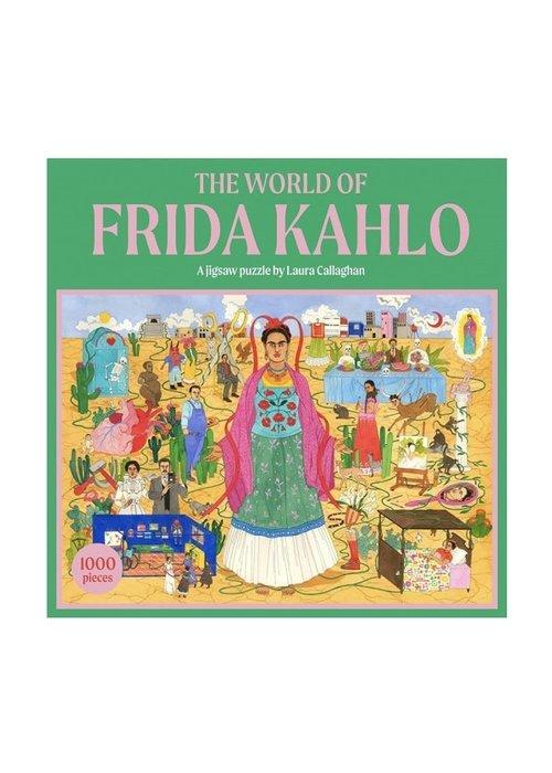 Ratatouille Ratatouille - The world of Frida Kahlo