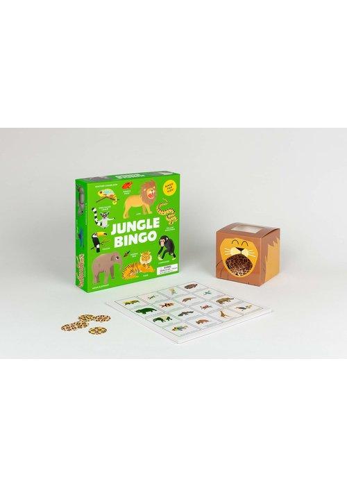 Decadence - Jungle Bingo