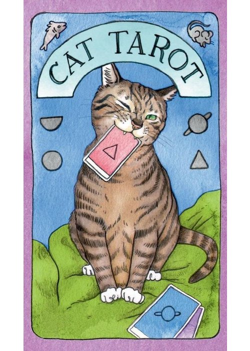 Ratatouille Ratatouille - Cat Tarot