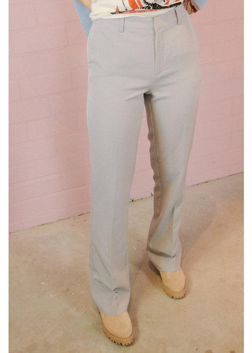 Ichi- Lexi Pantalon Grey