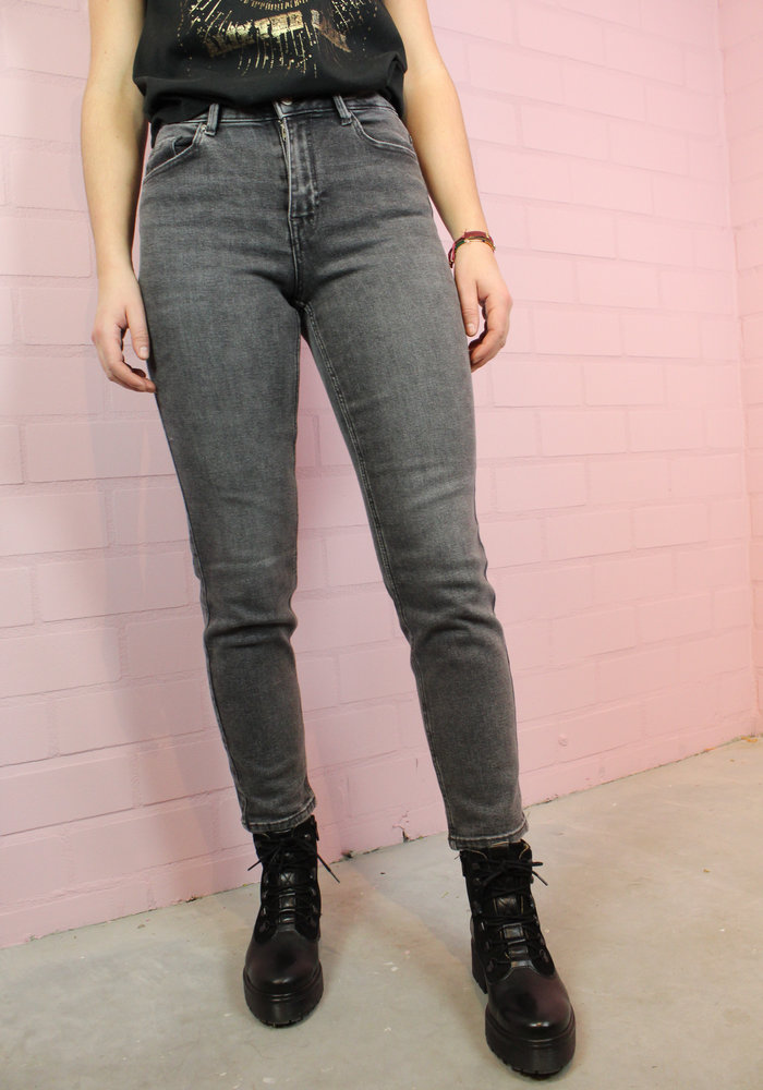 Pieces - Cili Jeans Wahsed Grey