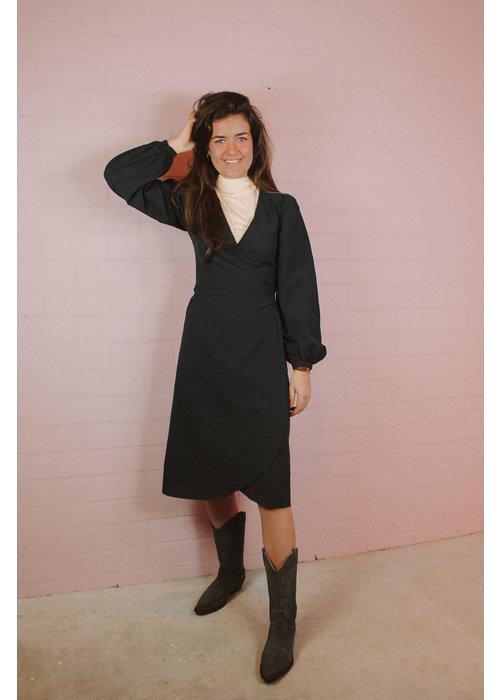 Moves by Minimum - Pimkie Dress Navy
