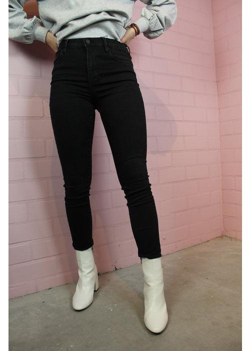 Homage Homage - Skinny Jeans Black Used