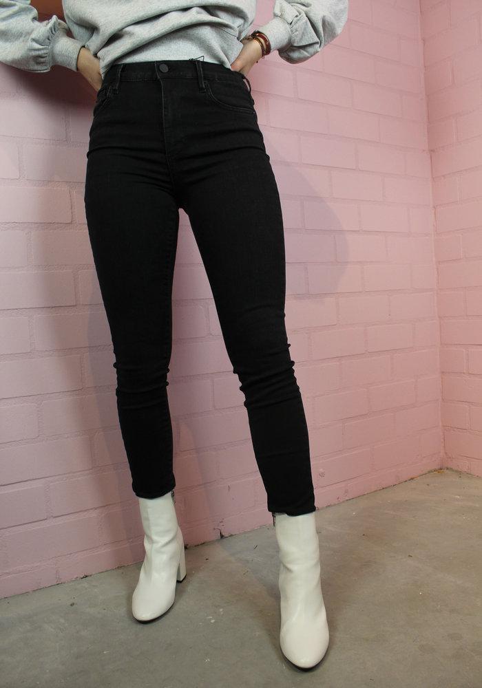 Homage - Skinny Jeans Black Used