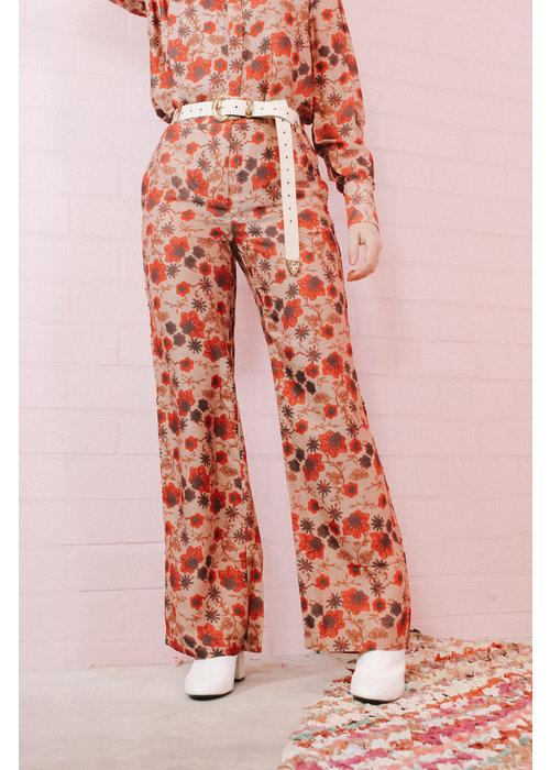 Harper & Yve Harper & Yve - Rose Pants Soft Pink