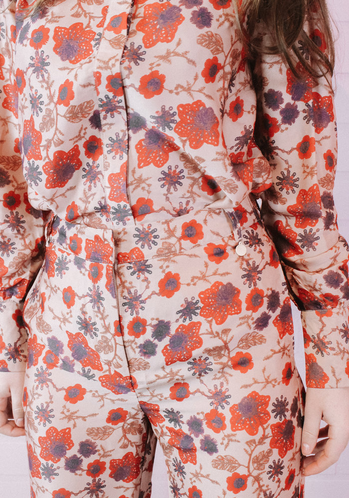 Harper & Yve - Rose Pants Soft Pink