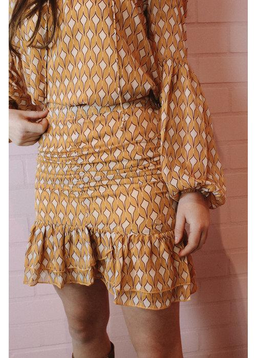 Harper & Yve Harper & Yve - Roxy Skirt Yellow
