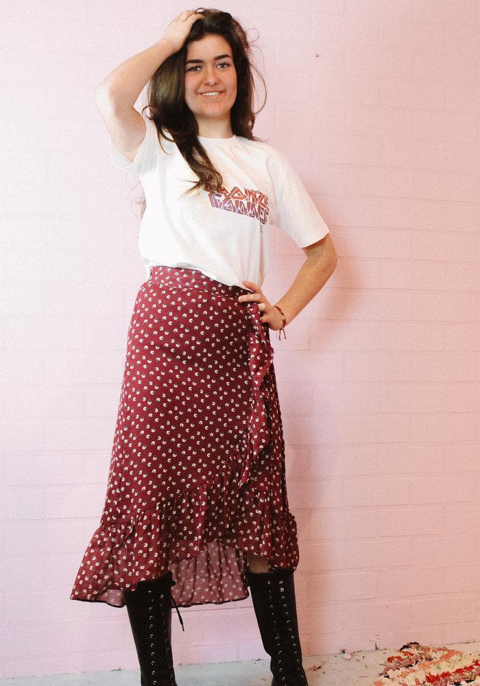 Harper & Yve - Rika Skirt Purple