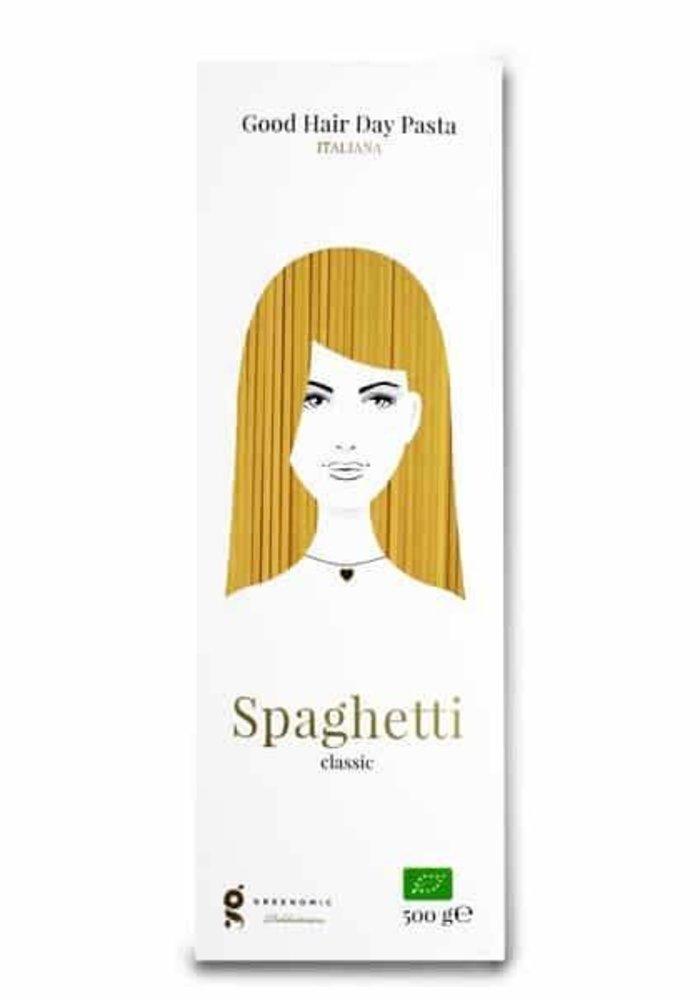Ratatouille - Spaghetti Classico